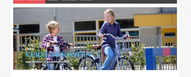echtleukfietsen.nl de fietsen winkel